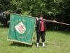 Unsere Fahne 2000 bis Heute